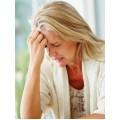 Menstruella symptom